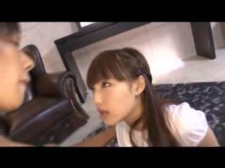 【JK パイパンロリ動画】清楚な美少女で色白の女...