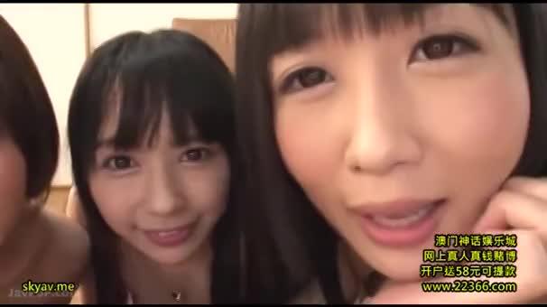 大槻ひびき 大槻ひびき渚うるみ川村まや佳苗るか美...